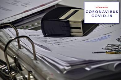 Mesures aides entreprises Coronavirus