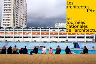 Les architectes fêtent les JNArchi 2020