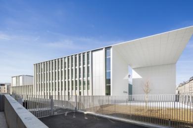 Tribunal de Grande Instance, Limoges