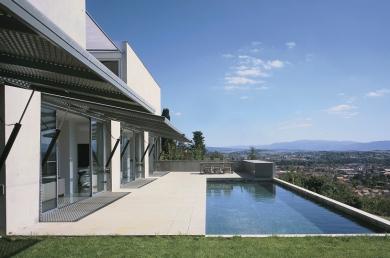 Maison à Castres, Puig-Pujol Architecture (© Philippe Ruault)
