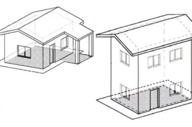 surface de plancher et recours obligatoire à l'architecte