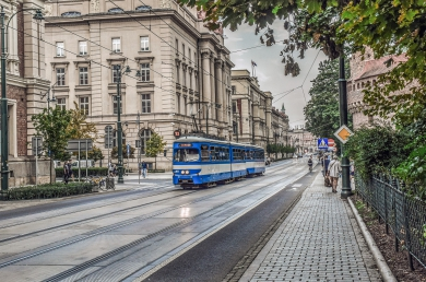 Ville boulevard tram.jpg