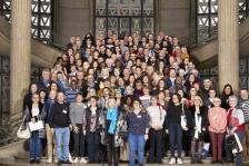 Les 150 membres de la Convention Citoyenne pour le climat