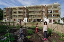 Terra Arte, Habitat participatif à Bayonne