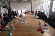 Archi et Comm - réunion du 271119 au 308 - Bordeaux