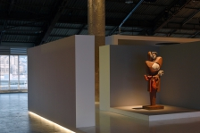 Exposition Le Corbusier Marseille - O Anselem