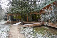 Cabinet d'expertise comptable et agence d'architecture, Avignon, Philippe Laurent arch.