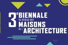 Logo 3ème Biennale RMA 2016