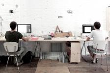 Transformation d'un commerce en bureaux à Toulouse