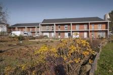 34 logements individuels groupés sociaux