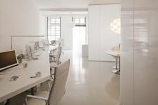 Réhabilitation d'un immeuble de bureau et de logement à Toulouse