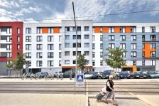 Réhabilitation de la Résidence LEMASSON à Montpellier (34)