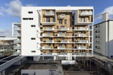 45 logements sociaux à Vitry-sur-Seine