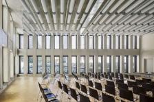 Auditorium Centre des Lettres et Sciences Humaines site Schuman à Aix-en-Provence