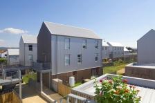 39 logements collectifs et intermédiaires