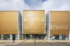 L'École d'art du Calaisis