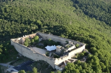 Requalification culturelle et touristique du Château du Hohlandsbourg