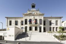 mairie de Valros