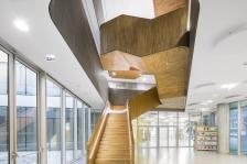 Institut National des Etudes Territoriales (INET) à Strasbourg