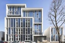 Pop-Up Building  18 logements sociaux