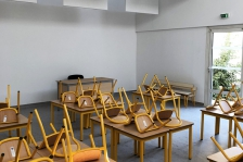 école maternelle de la Jouvène