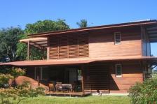 Maison Ecodom à Montjoly, Guyane