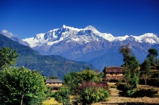 Concours ARCHsharing Nepal
