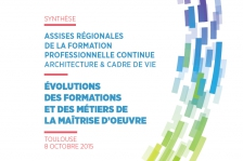 Actes des Assises de la Formation continue à Toulouse