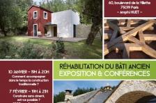 Exposition Maisons Paysannes