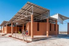 Ecole de Brousse, Besely, Madagascar