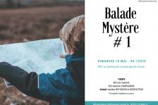Balade mystère