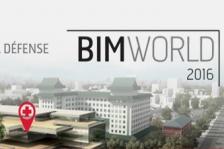 BIM WORLD 2016