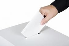 VOTEZ! BULLETIN - URNE