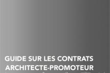 Couverture guide contrat promoteur