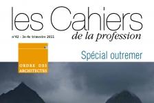 Cahiers de la profession n°42