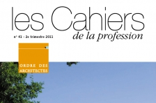 Cahiers de la profession n°41