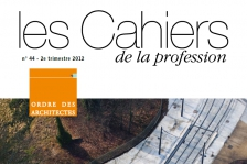 Cahiers de la profession n°44