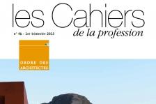 Cahiers de la profession n°46
