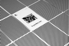 Lauréate française de la 2e Edition du Prix dans la catégorie Média écrit : Laurence Calafat/Cinqpoints architecture pour Iconic Card game