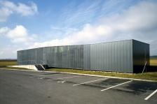 Trésorerie, Muntzenhaim, Atelier Zundel-Cristea arch. (photo DR)