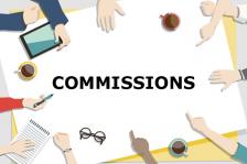 Commissions Hauts-de-France