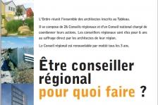 couv - Etre conseiller régional