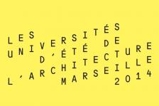 Actes des Universités d'été de l'architecture 2014