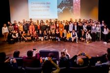 Prestations de serment 2019 - CROA PACA