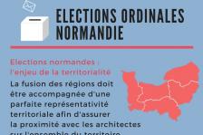 elections ordinales 2017 - info electeurs