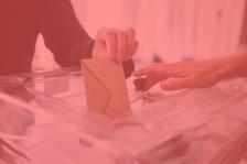 Elections ordinales