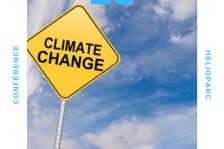 Conférence climat