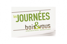 Les Journées Bois&Vous - Fibois