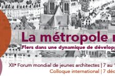 Forum mondial des jeunes architectes Flers 2015