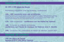 Programme action collective Talence (33)